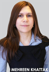 Mehreen Khattak | Director | Mulgrave Law
